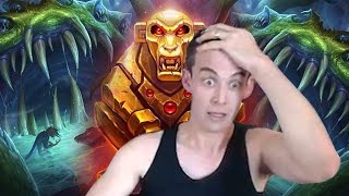 (Hearthstone) The God Of Death