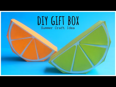 diy-gift-box-|-art-and-crafts-for-summer-|-paper-craft