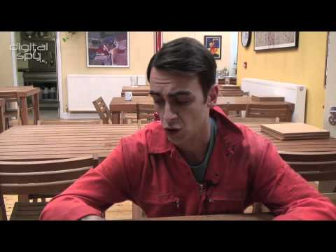 Misfits new boy Joe Gilgun chats to Digital Spy