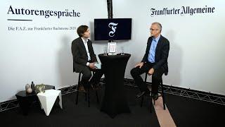 """Ronnie Schöb über sein Buch """"Der starke Sozialstaat"""""""