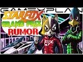 Star Fox + Diddy Kong Racing - What the Heck?! Rumor DISCUSSION (Star Fox Grand Prix)