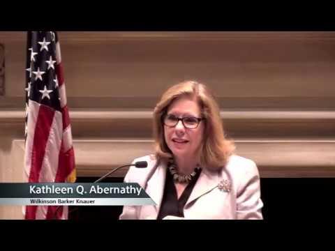 Kathleen Q. Abernathy