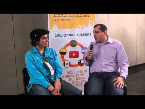 Andreas Antonopoulos: The Case Against Reputation and Identity Systems