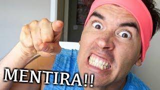 Toda Lo Que Conocías Es Una MENTIRA!! thumbnail