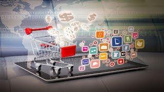 Рынок электронной торговли стремительно развивается в Казахстане.