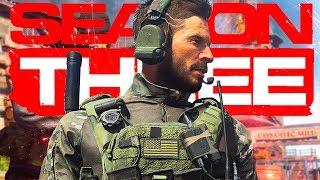 Call Of Duty WARZONE: LOS 26 NUEVOS CAMBIOS DE LA TEMPORADA 3 - AlphaSniper97