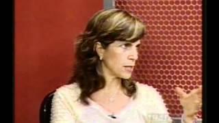 Metade da População Acima do Peso - Virando a Página - Cristina Trovó - Parte 2