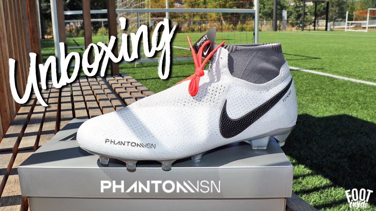 Nike Phantom Vision Elite : Tout savoir sur ces nouvelles ...