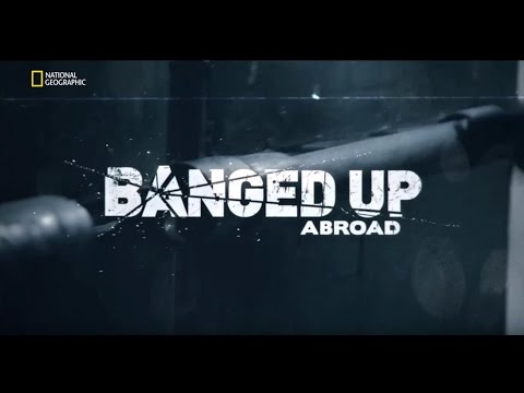 Banged Up Abroad 【HD】- Mexican Prison Escape (Dutch Subs)