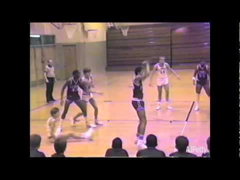 Central vs Richwoods 1986