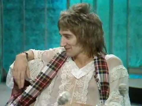 Rod Stewart - Full Interview 1973 (HD)