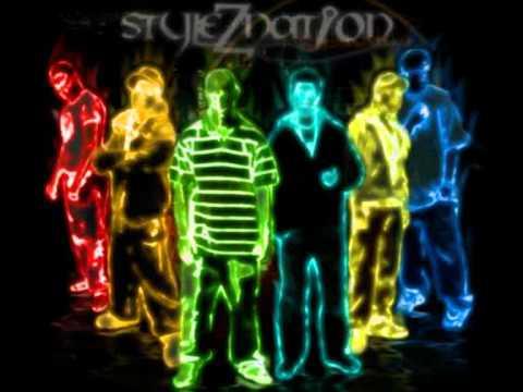 Nation of StyleZ - Kopf oder Zahl