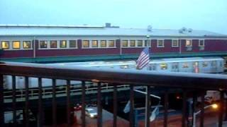 Canarsie/ Rockaway Pkwy Bound R143 L Train @ Broadway Junction