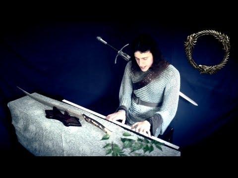 elder-scrolls-online---piano---beauty-of-dawn