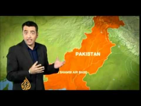 The USA and illegal drone attacks: Pakistan's double game