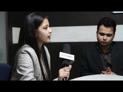 An Interview with U-Ryd (Online Cab Service Provider) CEO Mr. Rahul Mishra