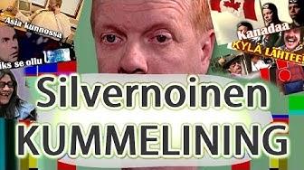 Silvernoinen Kummelining
