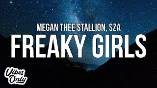 Play Freaky Girls (feat. SZA)