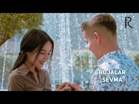 Bojalar - Sevma | Божалар - Севма #UydaQoling