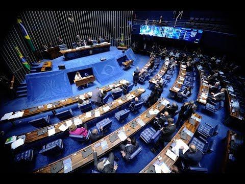 Ao vivo: Câmara discute sobre a MP da Liberdade Econômica