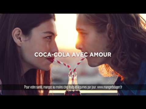 an analysis of coca colas commercial brotherly love Brotherly love means always being there when it matters, according to this coca-cola tv ad, part of the 2016 taste the feeling campaign.