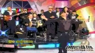 Fernando Villalona   Soy Dominicano & Cuando Pise Tierra Dominicana HD Music Video Merengue Classico   ISAZA PRODUCTIONS
