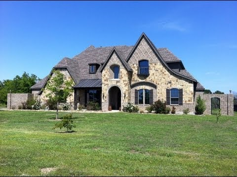 1066 Shadow Lakes, Wills Point TX - Virtual Showing