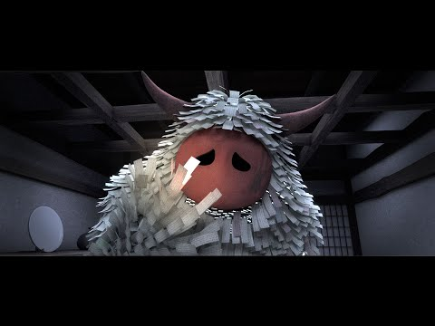 ナマハゲのお盆帰り (戸嶋優多) / Namahage's Obon Homecoming (Yuta TOSHIMA)