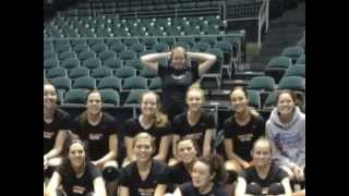 2013-14 Idaho State Highlight Video