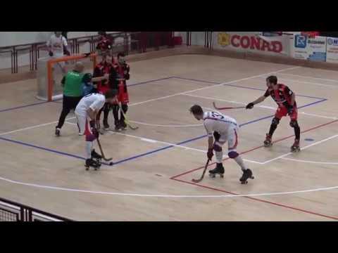 Serie A1 - Round 9 - H Scandiano vs H Breganze