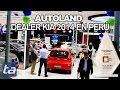 Kia Autoland premiado