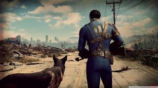 Русская душа в озвучке Fallout 4. Безруков в студии