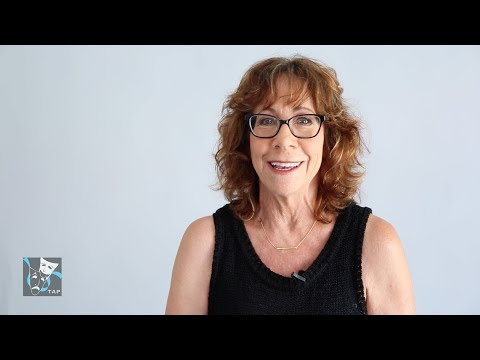 The Artists Project: Mindy Sterling