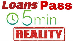 Instant Loan | 5 min. Loan | Real or fake | reality |