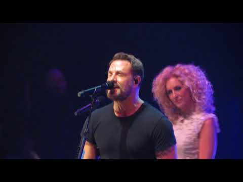 - Little Big Town - when someone stops lovin you - Live at Royal Albert Hall