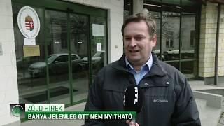 Akkor nyithat homokbányát Mészáros Lőrinc cége, ha átminősítik a természetvédelmi területet 20-01-17