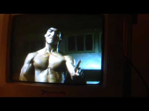 "Jason Scott Lee's Screen test for the Film ""Dragon: The Bruce Lee Story""."