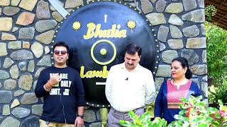 CHIS KABEELA RESORT | HOLIDAY EXPERIENCE: Country Holidays Inn & Suites- Mr. WAHAL & FAMILY