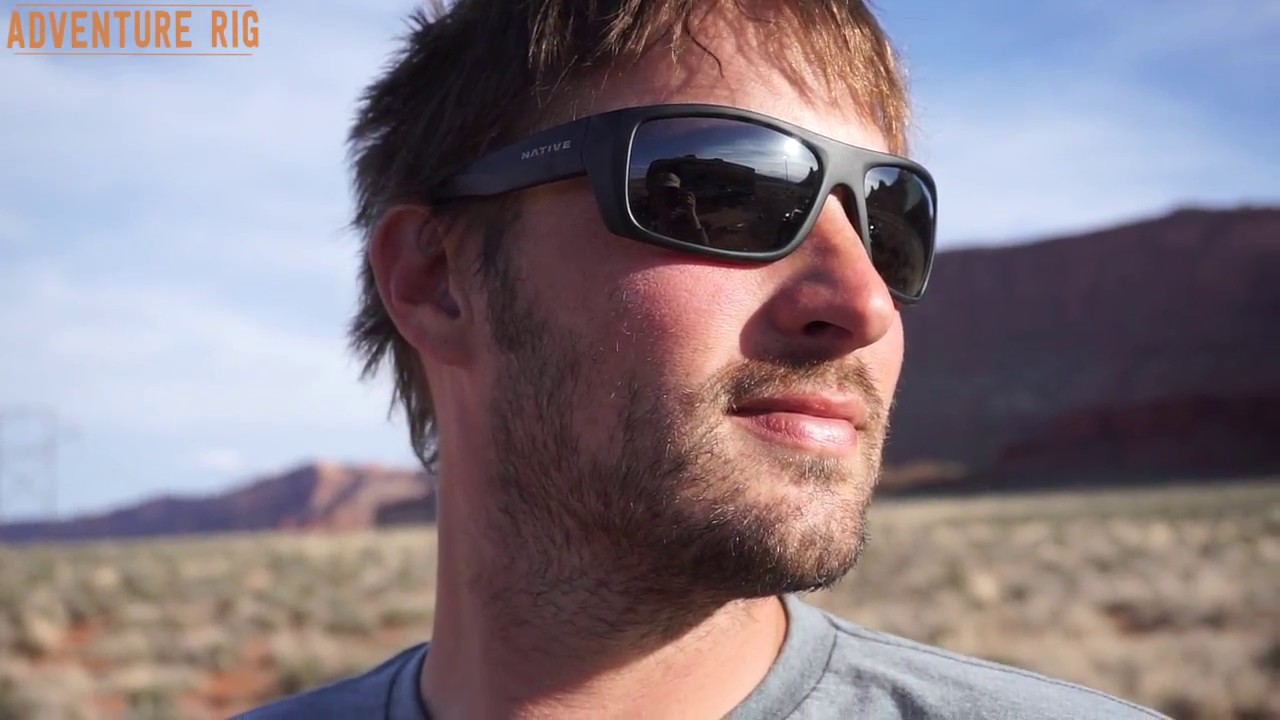 c2cce46549 The Distiller by Native Eyewear  Review  - YouTube