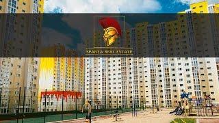 видео Купить готовую квартиру от застройщика в новостройках в Зеленограде