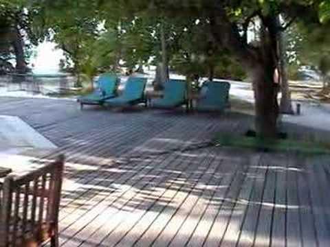 Swimming Pool at  Meeru Island, Republic of Maldives