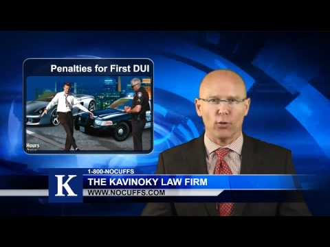 dui-california-first-offense:-what-are-the-penalties-for-a-first-dui?