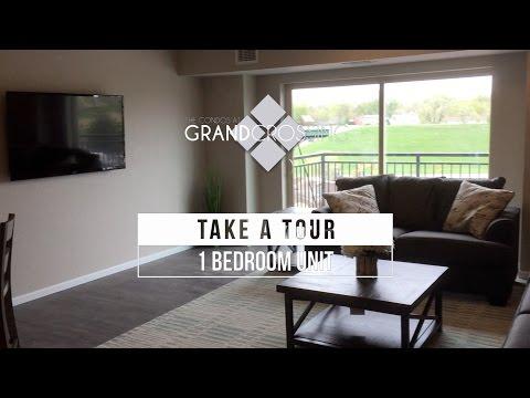 Grand Crossing Condos - Waterloo Condominiums for Rent