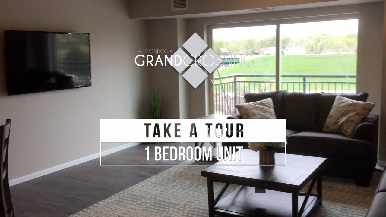 Grand Crossing Condos - Waterloo Condominiums for Rent