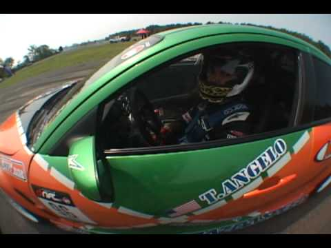 Drift Alliance Webisode - Englishtown New Jersey