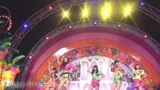 7/28(日)Tokyo Idol Festivalに出演した際のオフショットをお届けします...