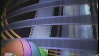NBC Sunday Night at the Movies Intro (1990)