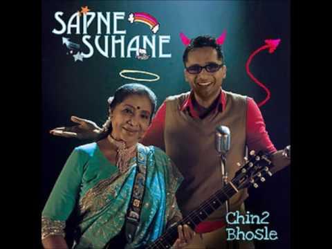 Asha Bhosle & Chin2 Bhosle - Pyaar Khushnaseeb (2009)