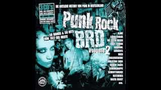 Slime - Hey Punk! [Punkrock BRD Volume 2 CD 1]