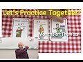 Card Game | Months of The Year | 23 | English Speaking Practice | ESL | EFL | ELL